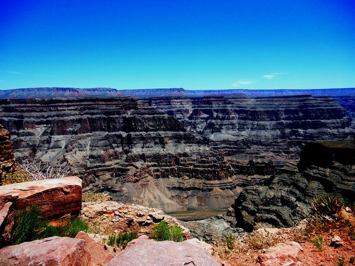 The Grand Canyon - Markell Smith Gallery