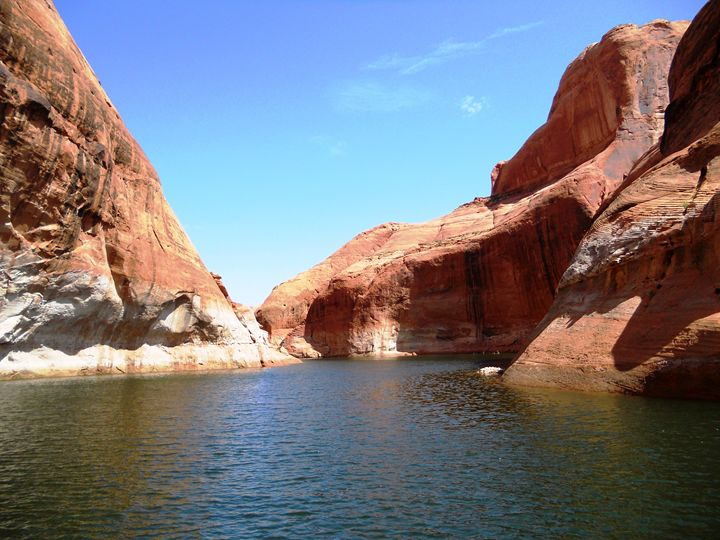 Lake Powell - Markell Smith Gallery