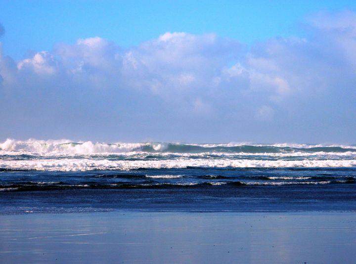 Coastal Waters - Markell Smith Gallery