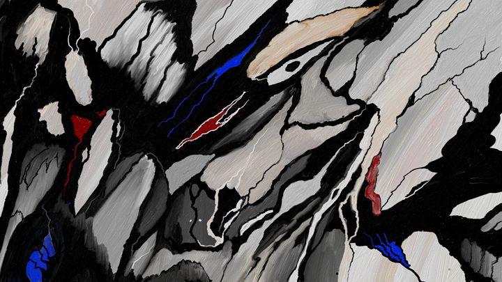 Birds Upon Us - Unger