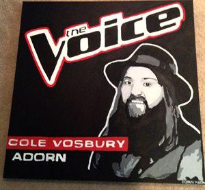 Cole Vosbury