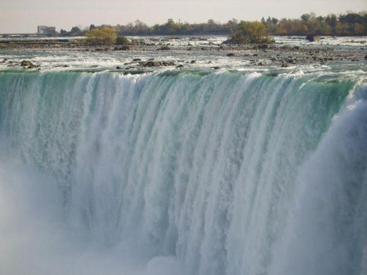 Niagra Falls Edge - Tempia