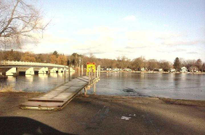Spring Lake Fruitport Bridge - Tempia