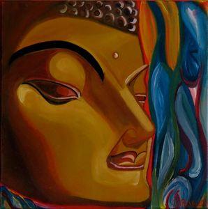 BUDDHA..........a Spiritual Leader