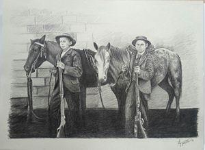 Boer Children of the War