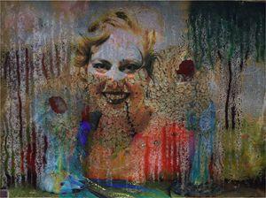Portrait of Heidi Rushing