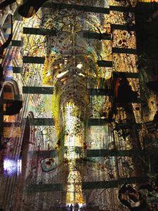 Golden Sarcophagus