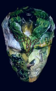 Hulk Smash - Michael Thomas