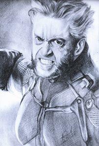 X-Men The Wolverine