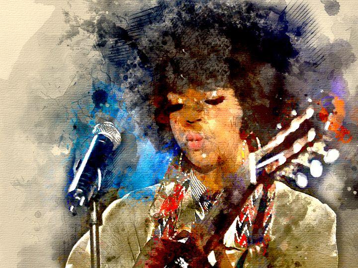 afro blues - Tallefarro