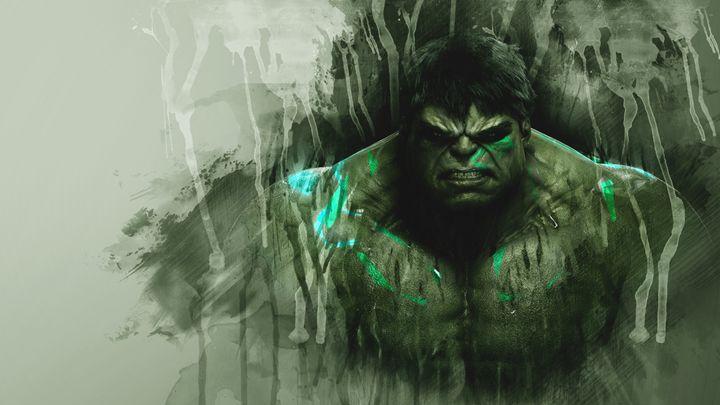 Hulk - Tallefarro