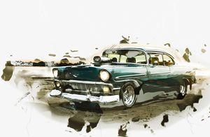 Chevy 67