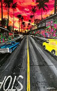 Streets of L.A.