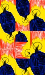Yekuno's art work