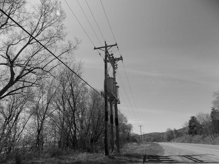 ELECTRIC - Wildman