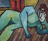 origonal oil painting