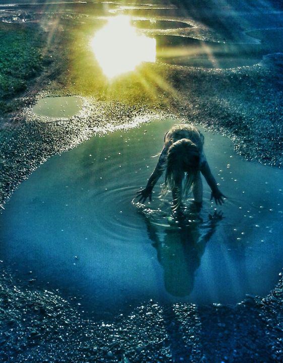 puddle jumper 1 - cristalynnflow
