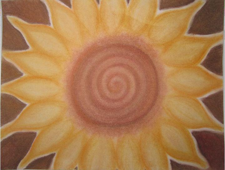 Le Tournesol - Art of Peace