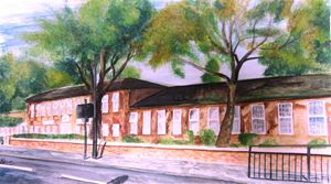 The Deanery High School