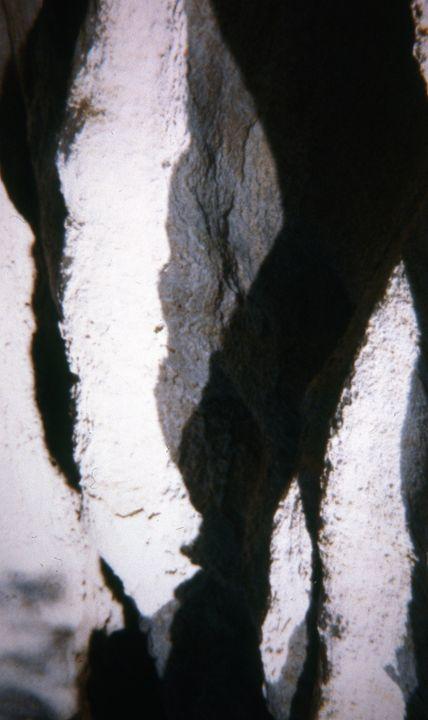 """""""Positive & Negative Rocks #2"""" - Margaret Havins"""