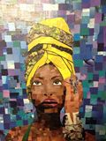 Original collage/mosaic