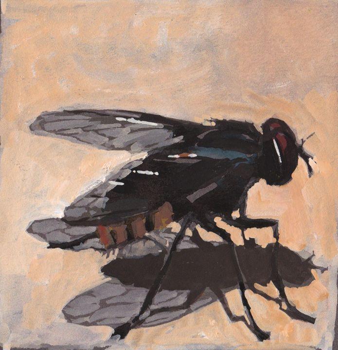 Fly - Romeroleo