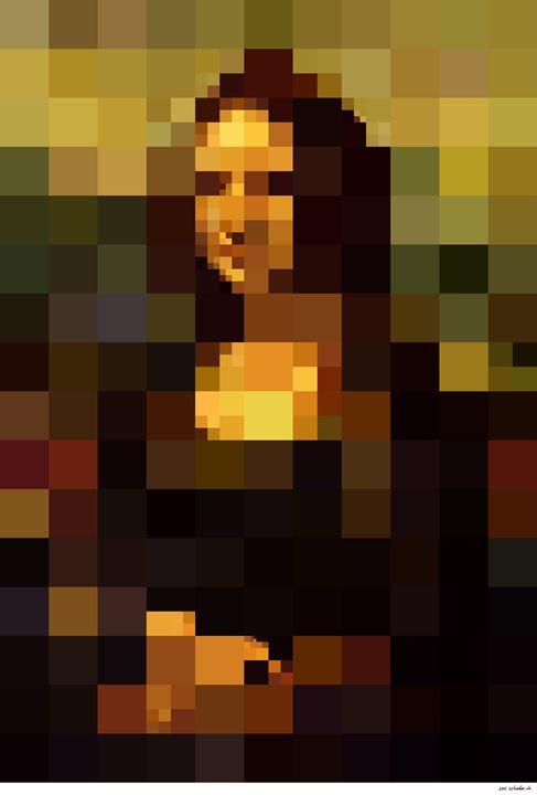 Mona - dietmar paul schoder