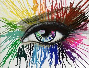 Colourful Imagination