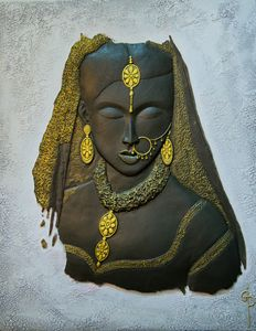 Царица Драупади