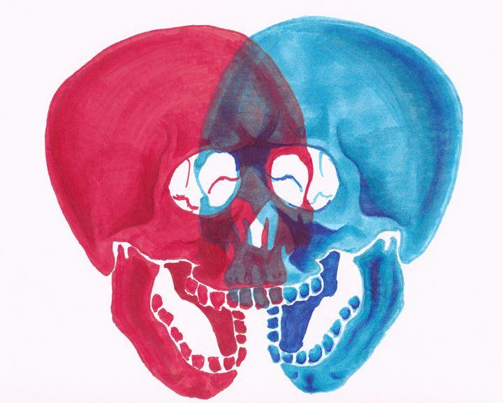 Skulls - Noah Kohl