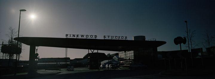 Pinewood Studios - Edo Rebecchi