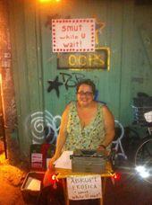 Cameryn Moore's Smut Shoppe
