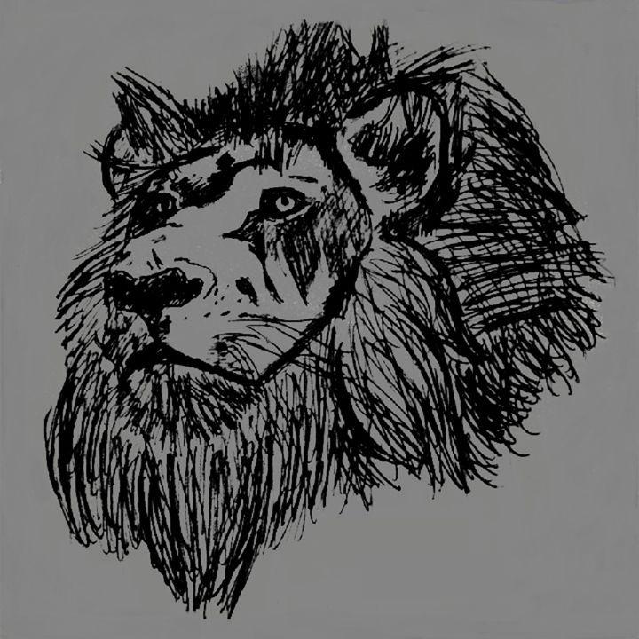 Lion - HeliX