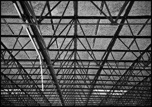 Shapes in the Roof
