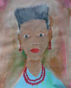Grandma Jamaica