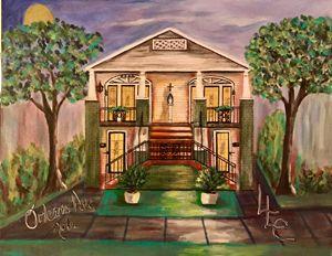 Orleans Avenue