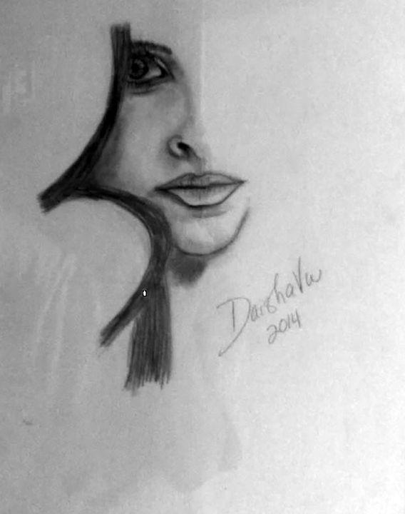 beauty - DaishaVu