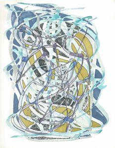 Doodle 1 Side B