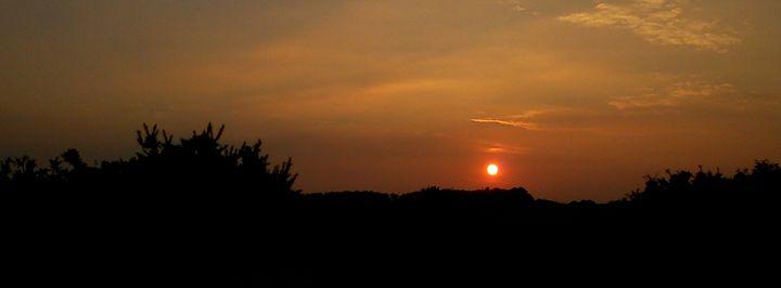sunset 5 - JRS Artworks