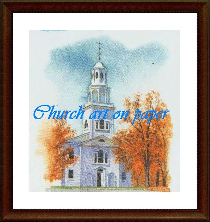 Church - Matrix Collection