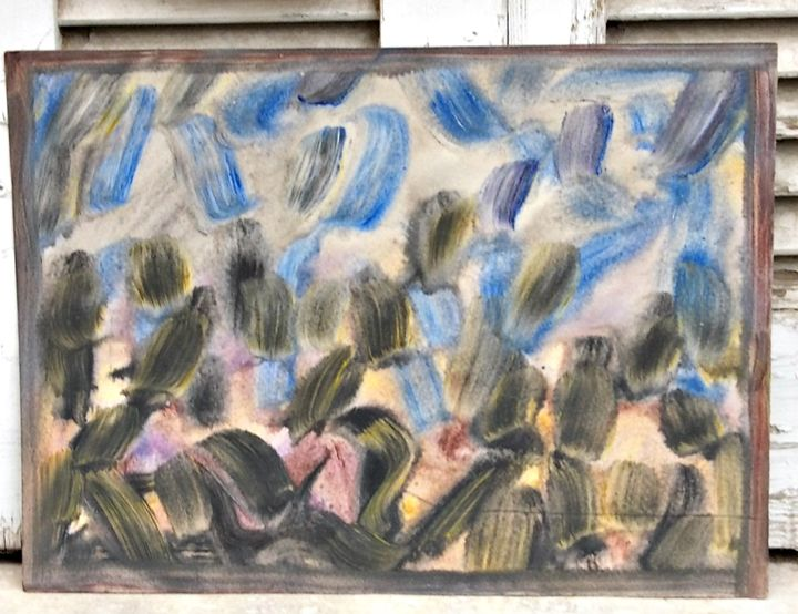 Abstract Nature - Gallery Kyriakos Stamelos