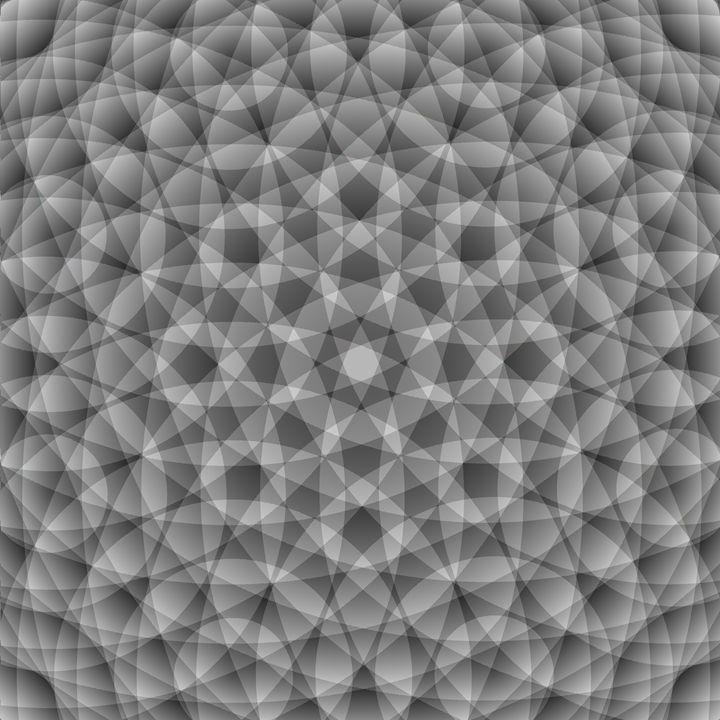 Greyscale Geometry - Joel Kahn