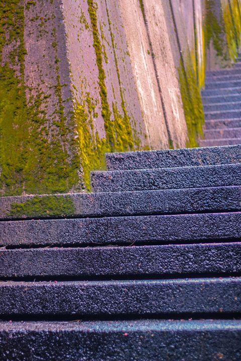 Stairs - Strategic Perspective Industries