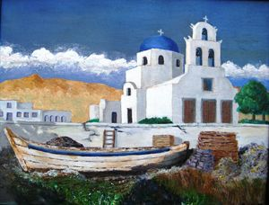 Santorii I