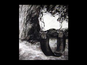 """""""Tire Swing"""""""