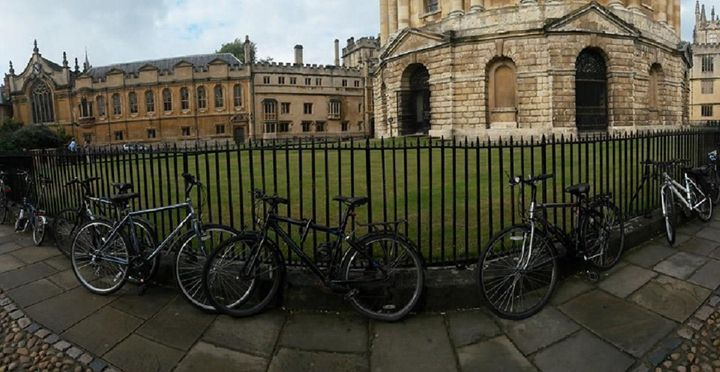 Library Bicycles - Lyss4Music