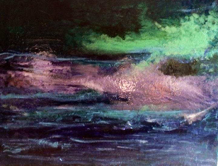 Steamy Bayou - DM GRACE Gallery
