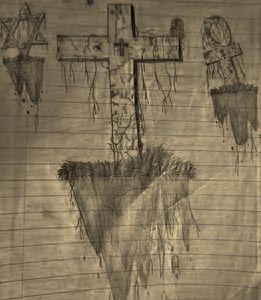 Religion Forsaken