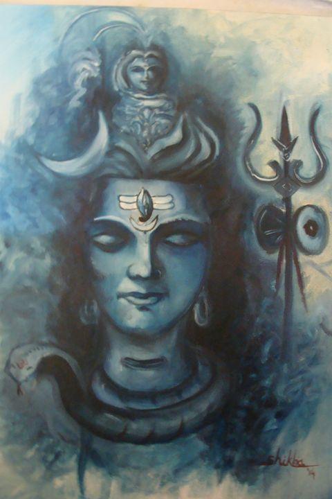 Shiva - Shikha Pugalia