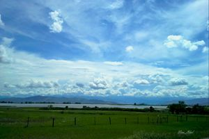 Ninepipes Sky